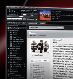 yararli programlar  Winamp Media Player / Çoklu Ortam Oynatıcı