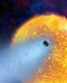 teknoloji haberleri  Güneş Sisteminin Dışındaki En İlginç 10 Gezegen
