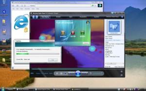 teknoloji haberleri  Microsoft Explorer 8 Yayınlandı