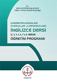 kategorisiz  İngilizce Eğitim Programı